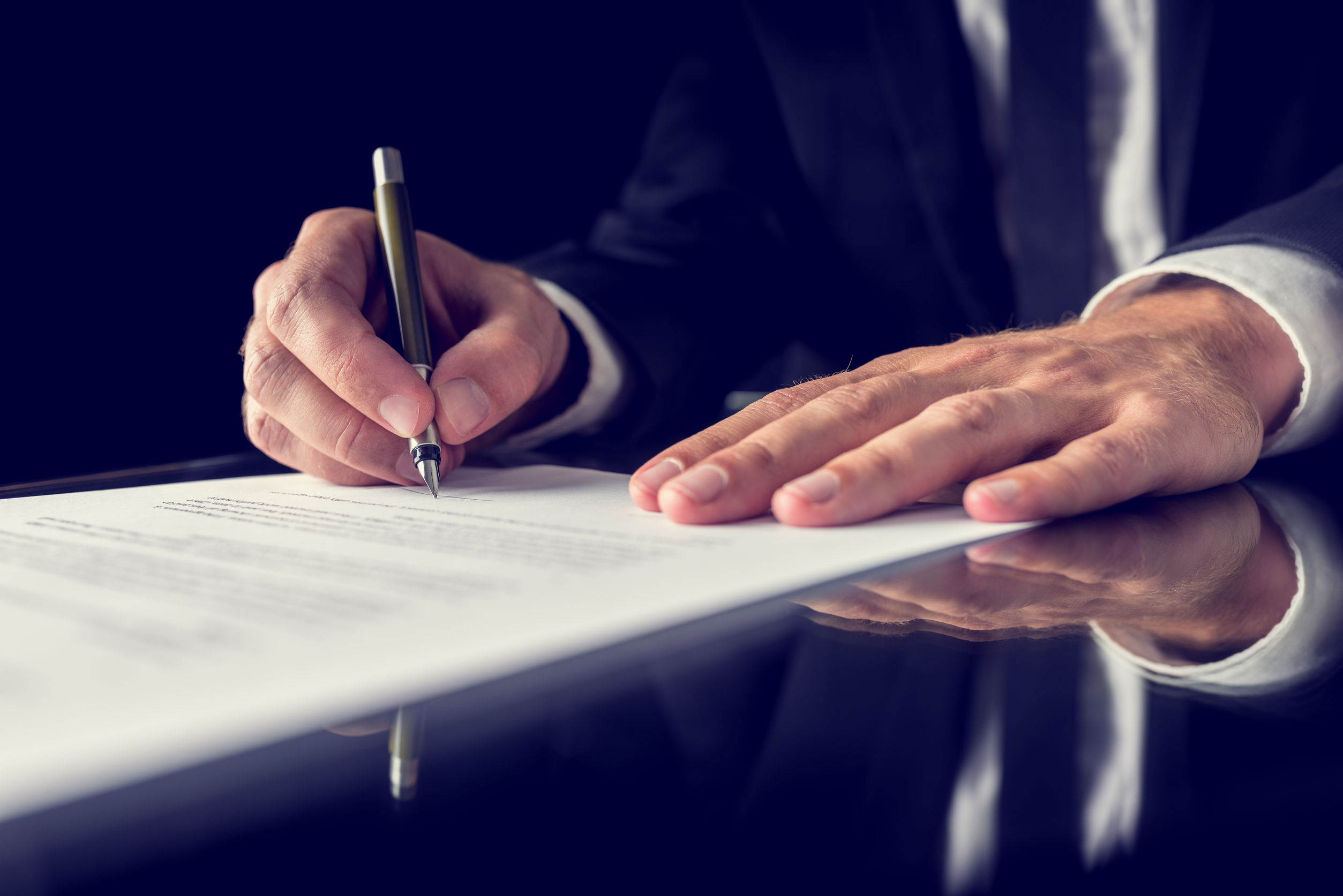 Предварителен договор,