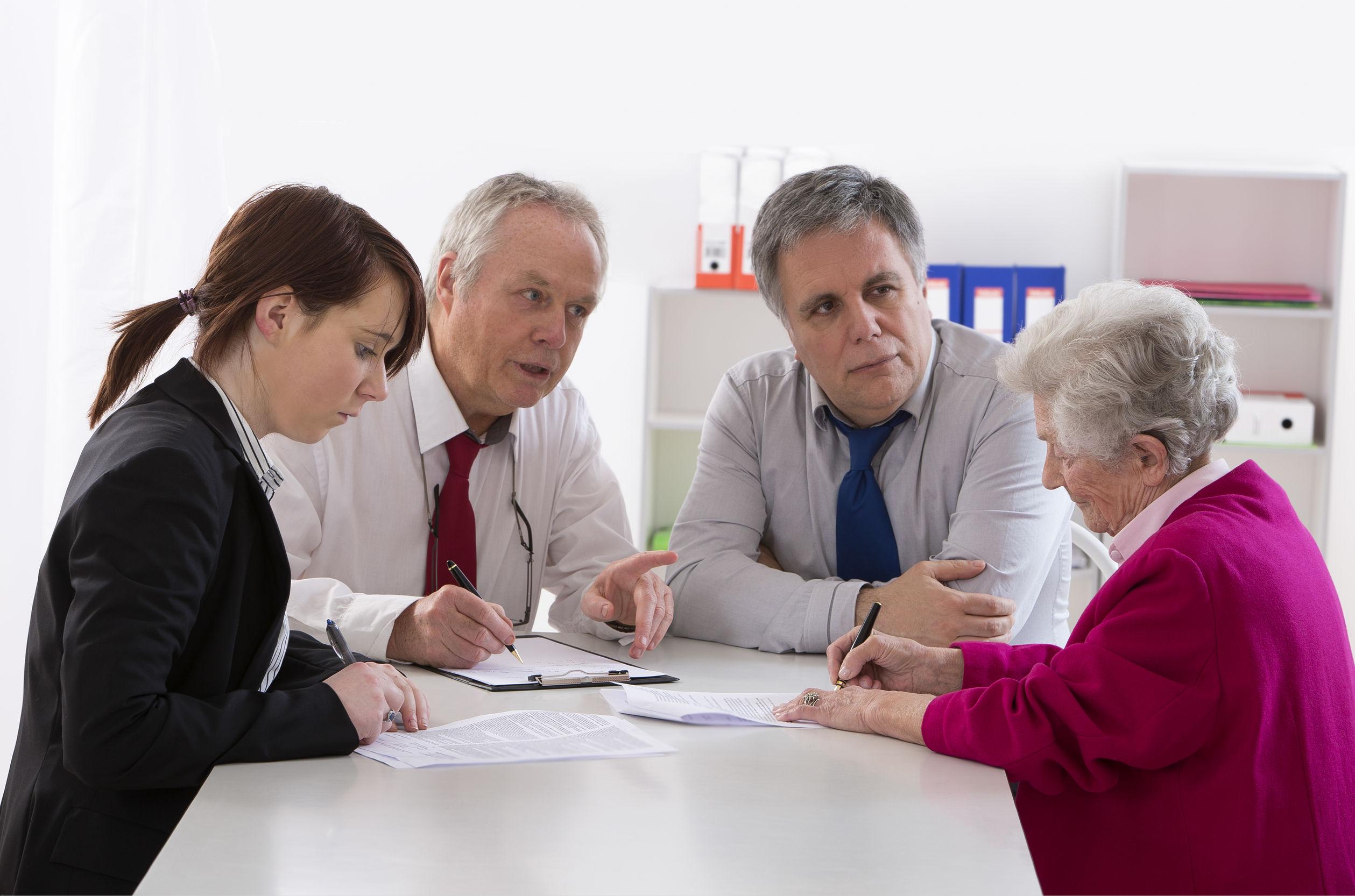 Наследяване на имот.Правна помощ наследяване на имоти