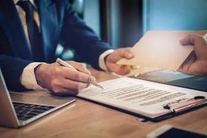 Прекратяване на договор с арендатор ?