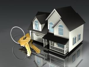 Данък при прехвърляне недвижим имот