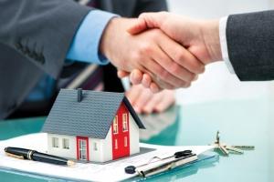 Замяна идеални части недвижим имот
