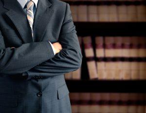 Особен представител