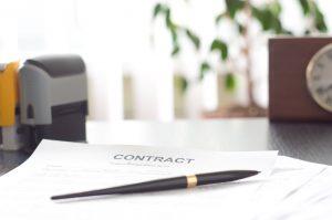 Предварителен договор имот в строеж