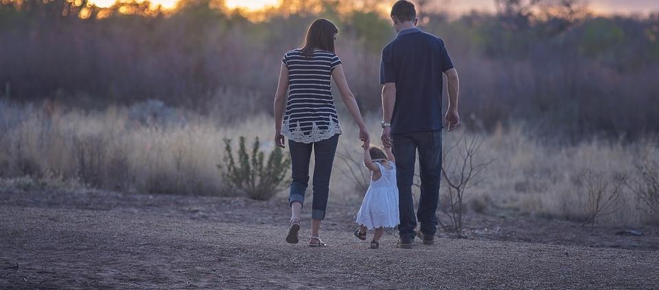 Съдебно дело за родителски права