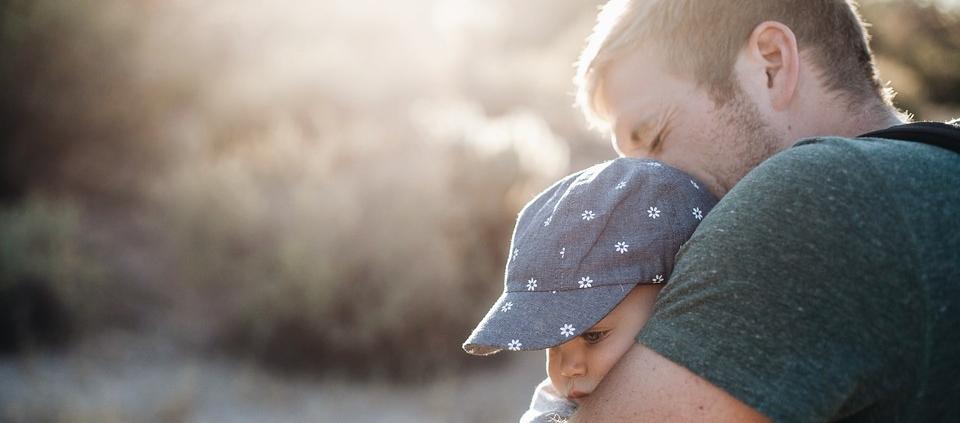 Разпореждане детски влог