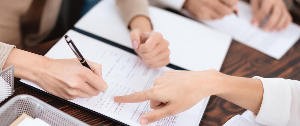 Отмяна на административни актове