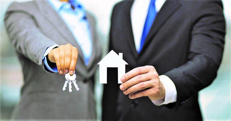 Продажба на имот на изплащане