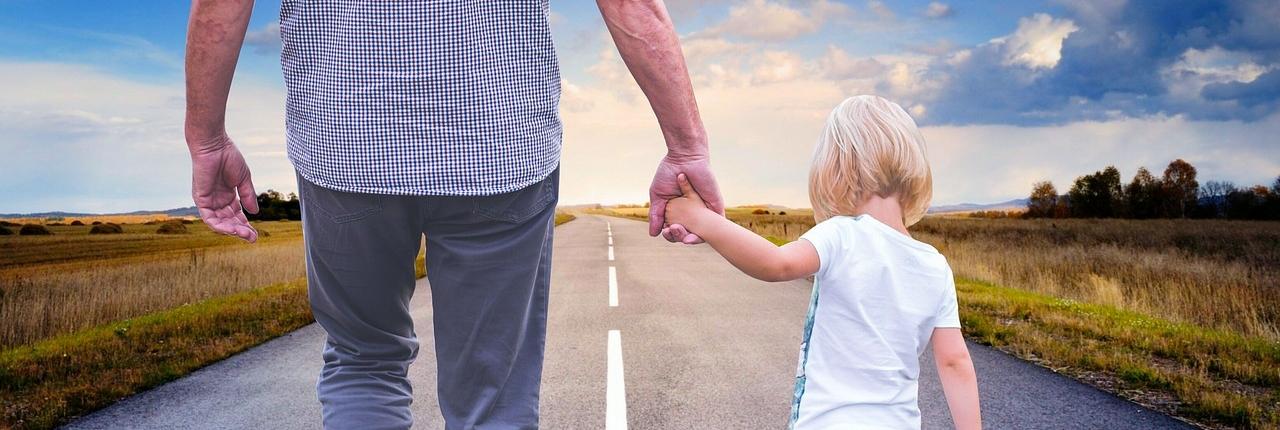 отвличане на дете от родител