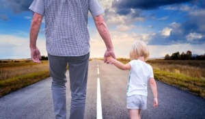 Родителски права при развод