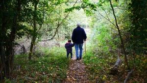 Лични отношения баба и дядо