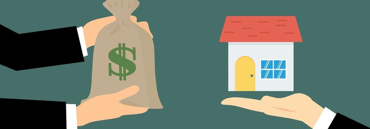 Оценка на имот при възлагане чл. 349 ГПК