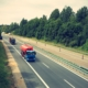 Встъпване в правата на превозвача