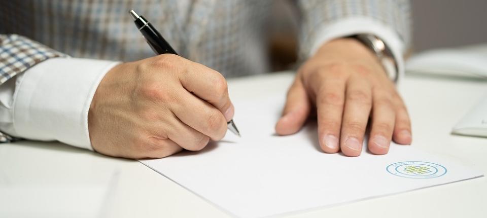 Оспорване на частен документ